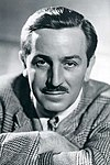 Walt Disney in 1946