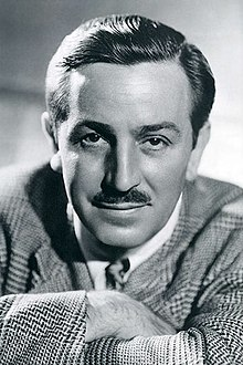 Walt Disney Wikipedia