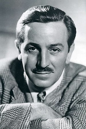 Walt Disney - Disney in 1946