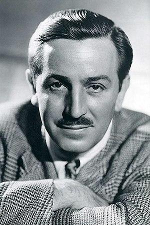 Disney, Walt (1901-1966)