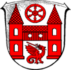 Wappen der Stadt Geisenheim