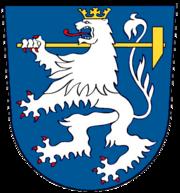 Wappen Dudweiler