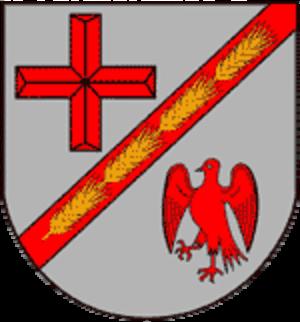 Gilzem - Image: Wappen Gilzem