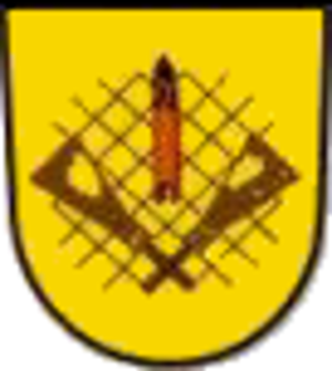 Marolterode - Image: Wappen Marolterode