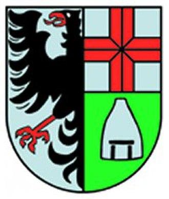 Mudersbach - Image: Wappen Mudersbach