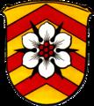 Wappen Ostheim (Nidderau).png