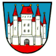 Coat of arms of Siegenburg
