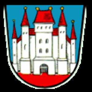 Siegenburg - Image: Wappen Siegenburg
