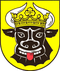 coat of arms of the city of Stavenhagen