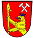 Coat of arms of Westerngrund