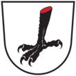 Coat of arms of Finkenstein am Faaker See