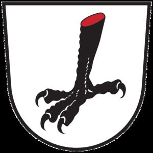 Finkenstein am Faaker See - Image: Wappen at finkenstein am faaker see