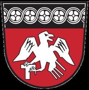 Lendorf - Image: Wappen at lendorf
