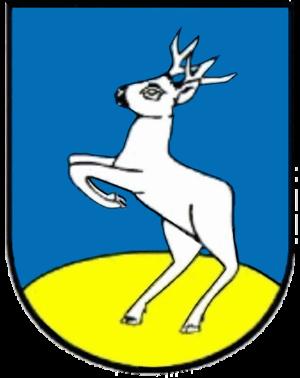 Boxberg, Saxony - Image: Wappen boxberg ol
