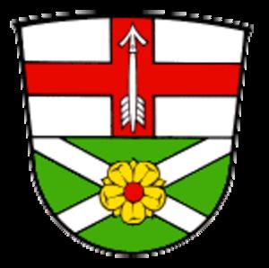 Unterreit - Image: Wappen von Unterreit