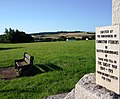 War Memorial, Churston Common - geograph.org.uk - 890626.jpg