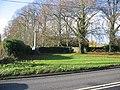 War Memorial at Woolverton - geograph.org.uk - 285383.jpg