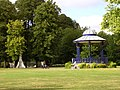 War memorial park, Romsey - geograph.org.uk - 24683.jpg