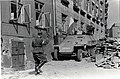 Warsaw Uprising - Captured SdKfz 251 - 1 (1944).jpg