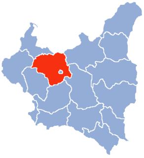 Warsaw Voivodeship (1919–1939)