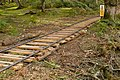 Warwickslade Cutting - laying the railway - geograph.org.uk - 1486164.jpg