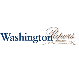 The Washington Papers - Official logo