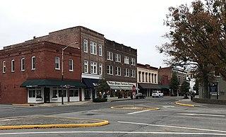 Washington, North Carolina City in North Carolina, United States