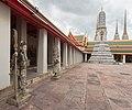 Wat Pho, Bangkok, Tailandia, 2013-08-22, DD 42.jpg