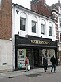 Waterstones in Winchester High Street - geograph.org.uk - 1539827.jpg