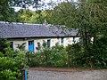 Waulkmill Cottage, Glendaruel. - geograph.org.uk - 1377918.jpg