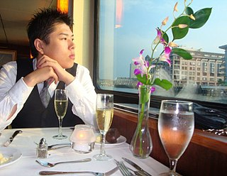 Wayne Chang American businessman/entrepreneur