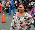 Wayuu woman walking through the flea market.jpg