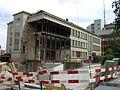 Wedekind-Haus im Bau 070629.jpg