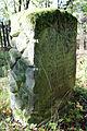 Weierbach, Denkmalzone Jüdischer Friedhof2.JPG