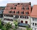 Weingarten Amtsgebäude der Landvogtei 2008.jpg