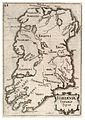 Wenceslas Hollar - Ireland (State 2).jpg