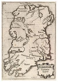 History of Northern Ireland