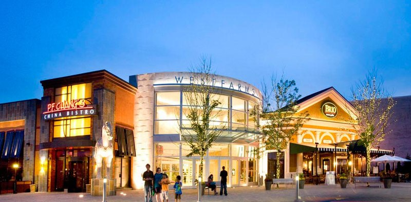 Westfarms Mall
