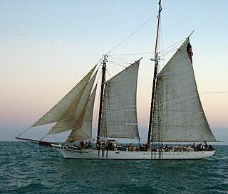 <i>Western Union</i> (schooner) United States national historic site