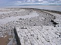 Western end of the Severn Barrage^ - geograph.org.uk - 476227.jpg