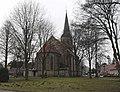 Wettringen, Kirche St. Petronilla, Ostseite.jpg