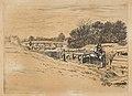 Whistler at Moulsey -Molesey Lock- MET DP815448.jpg