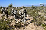 White Falcons integrate armor support for combined arms live fire exercise in New Mexico 151001-A-DP764-003.jpg