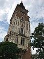 Wieża Ratuszowa w Krakowie.jpg