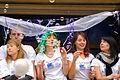 Wielka Parada Studentów Juwenalia Warszawskie 2009 (3535930233).jpg