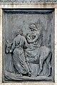 Wien - Josefsbrunnen am Graben, Detail - Flucht nach Ägypten.jpg
