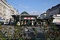 Wiener Naschmarkt Stand C8, Schleifmühlgasse.JPG