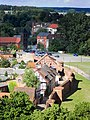 Wiitsock, city walls as seen from the museum - panoramio.jpg