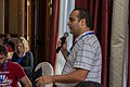 WikiArabiaConf day01 egypt 2017 metwally (72).jpg