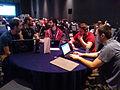 Wikimania 2015 Hackathon - Day 1 (20).jpg